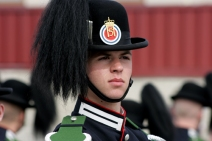 Gardist Gunnar Navestad er klar
