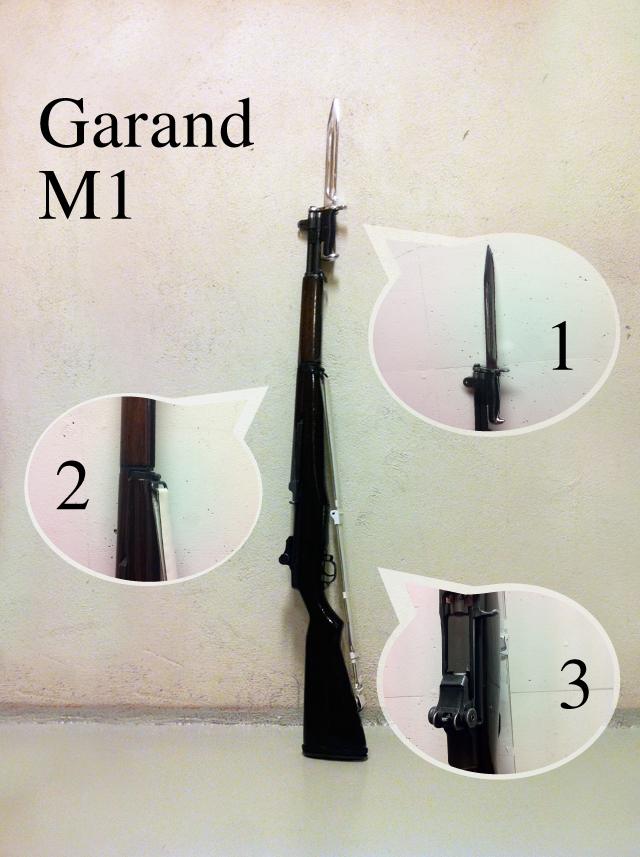 Garand M-1