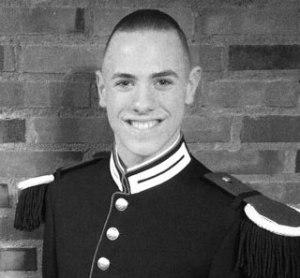 Gardist Atle Ingebretsen, Drilltropp