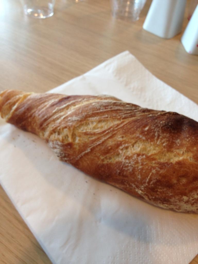 Helgas matfavoritt: Brødet med stor B.