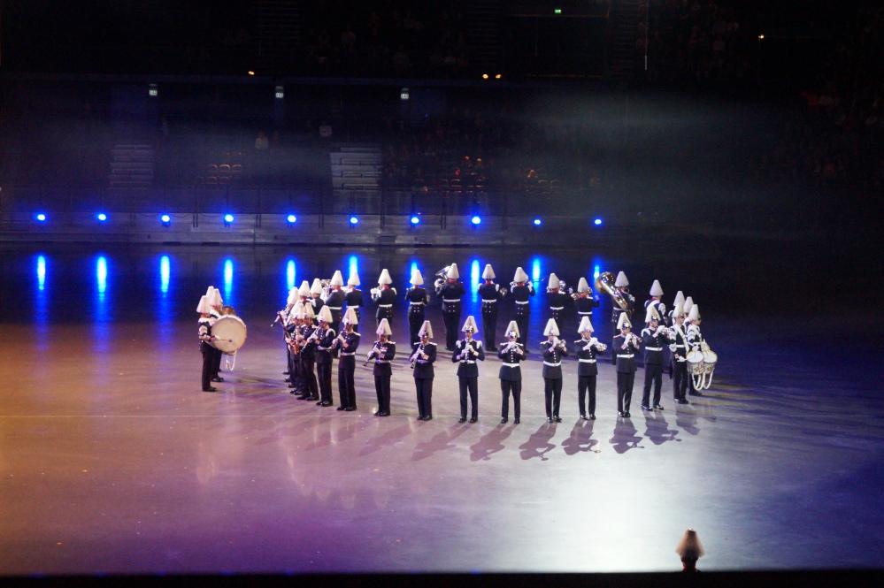 Arméns Musikkår